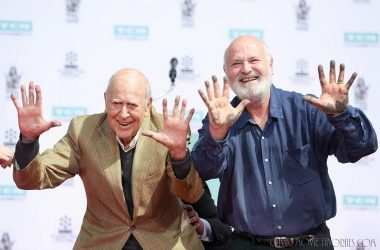 2017 TCMFF HAND AND FOOTPRINT CEREMONY