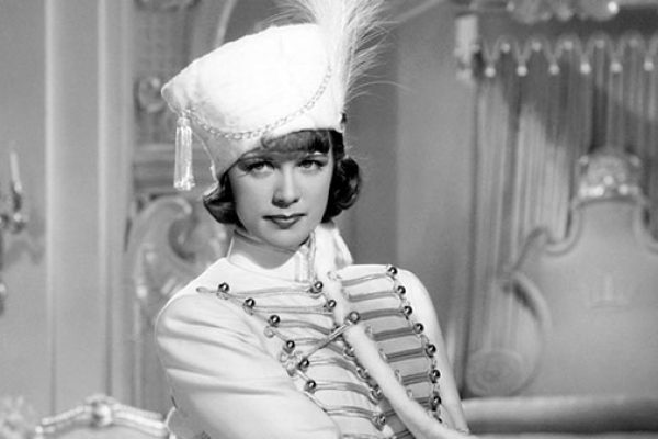 Eleanor Powell 2017