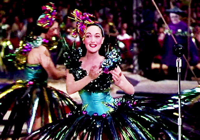 DeMille's The Greatest Show on Earth (1952)