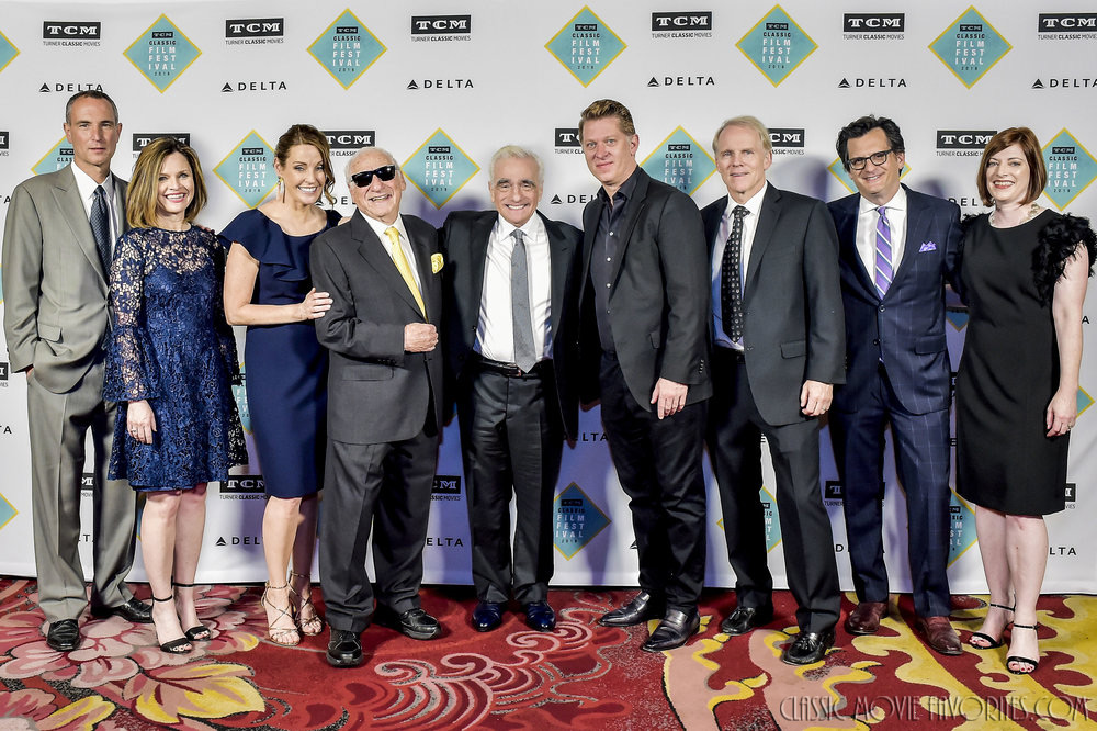 Pictured Left to Right Image 1: Charlie Tabesh, Senior Vice President, Programming and Production; Pola Changnon, Senior Vice President, Brand Creative and ...