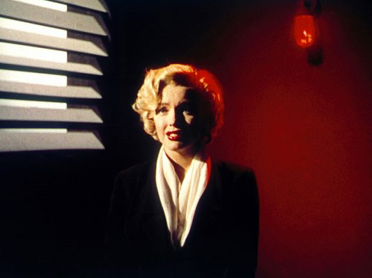 Niagara Is A 1953 Film Noir Thriller Directed By Henry Hathaway Produced Charles Brackett And Written Richard L Breen