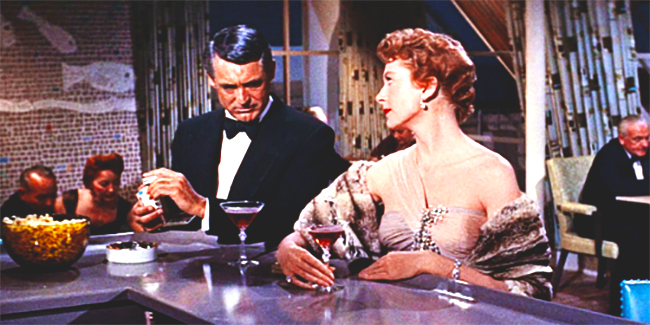 "Cary Grant stars in ""An Affair to Remember"" (1957)"