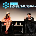 Richard Dreyfuss at TCM Classic Film Festival