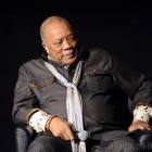 "Quincy Jones on ""The Italian Job"" at TCM Film Festival"