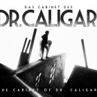 Newly Restored The Cabinet of Dr. Caligari Heading to Blu-ray